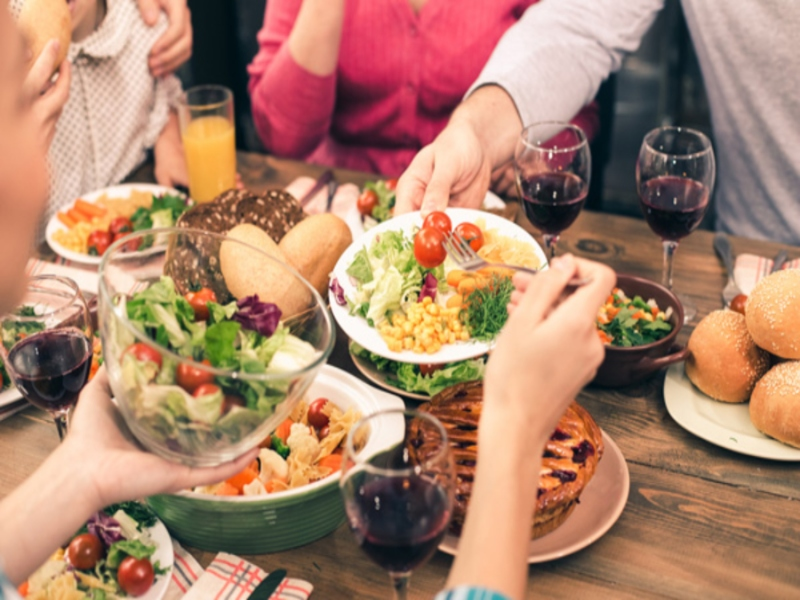 Order Weekly Meals Online St. Louis