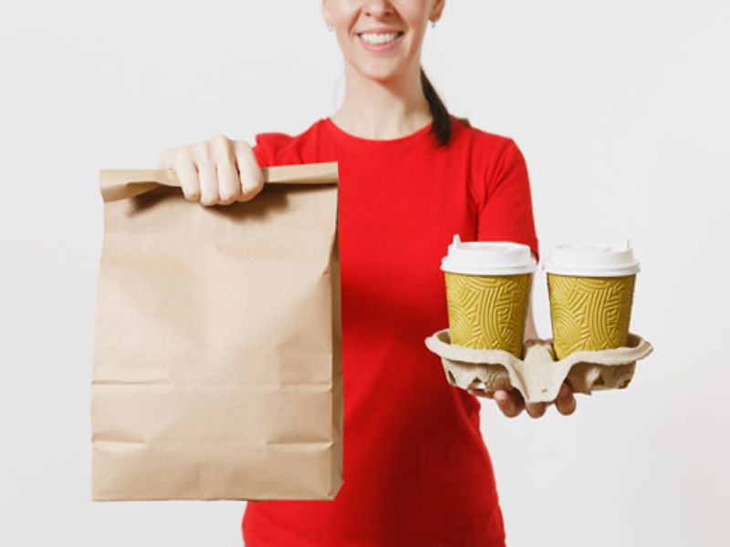 Sarefood Meal Delivery Service
