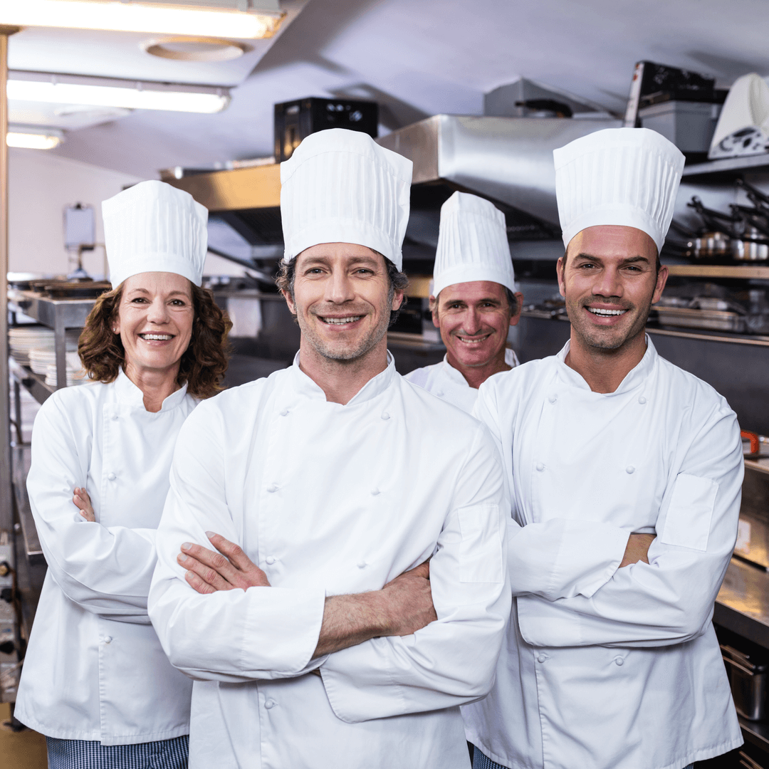 Online Market Place for Chefs in St. Louis